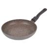Сковорода TimA TVS ART Granit АТ-1026, серая, купить за 2 295руб.