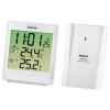 Метеостанция Hama EWS - 870 H - 113984, белая, купить за 1 850руб.