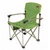 Кресло садовое Camping World Dreamer, зеленое, купить за 6 380руб.