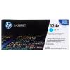 Картридж для принтера HP Q6001A, голубой, купить за 6070руб.