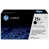 Картридж для принтера HP №15X C7115X, Черный, купить за 3340руб.