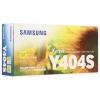 Картридж для принтера Samsung CLT-Y404S Желтый, купить за 4980руб.