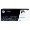 Картридж для принтера HP 508A (CF360A), чёрный, купить за 13 830руб.
