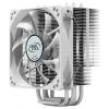 Кулер DeepCool Gammaxx 400 White, купить за 2 165руб.