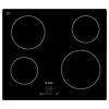 Варочная поверхность Bosch PKE611B17E, черная, купить за 14 325руб.