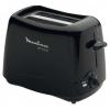 Тостер Moulinex TT 1102, черный, купить за 2 640руб.