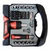 Набор инструментов Биты и головки ZiPOWER PM 5130, купить за 1 060руб.