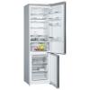 Холодильник Bosch KGN39AI3AR, серебристый, купить за 52 165руб.