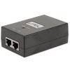 Ubiquiti POE-24-12W 24V, 0.5A (PoE инжектор), купить за 660руб.