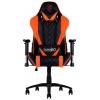 Игровое компьютерное кресло ThunderX3 TGC15-BO, черное/оранжевое, купить за 15 780руб.