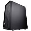 Корпус Fractal Design Meshify C TG (без БП), черный, купить за 6 070руб.
