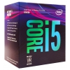 Процессор Intel Core i5-8400 Coffee Lake (2800MHz, LGA1151, L3 9216Kb, Retail), купить за 17 535 руб.