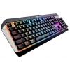 Клавиатура Cougar Attack X3 RGB-Brown switch, черная, купить за 7 960руб.