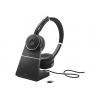 Jabra Evolve 75 Stereo, черная, купить за 0руб.