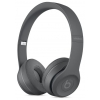 Beats Solo3 Wireless On-Ear Headphones Asphalt, серые, купить за 16 755 руб.
