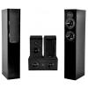 Комплект акустических систем Attitude Echo 5.0, 400 Вт, купить за 17 305руб.
