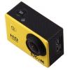 Экшн-камера SJCAM SJ4000, желтая, купить за 3 190руб.