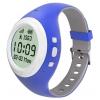 Умные часы Hiper BabyGuard, синие, купить за 4 895руб.