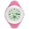 Умные часы Hiper BabyGuard, розовые, купить за 4 895руб.