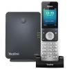 Yealink W60P (цветной дисплей), купить за 9 900руб.