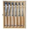 Набор инструментов Стамески-долото Зубр Эксперт 18096-H6 (6 шт.), купить за 2 025руб.