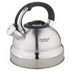 Чайник для плиты Zeidan Z-4167 4л (нержавеющая сталь), купить за 1 300руб.