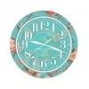 Часы интерьерные Вега, Розочки/Famili Rulers (на стекле), купить за 750руб.