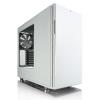 Корпус компьютерный Fractal Design Define R5 White Window (FD-CA-DEF-R5-WT-W), купить за 8080руб.