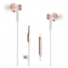 Xiaomi Mi In-Ear Headphones Pro, золотистые, купить за 1 670руб.