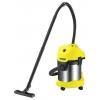 Пылесос KARCHER WD 3 P Premium, желтый, купить за 8099руб.