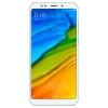"""Смартфон Xiaomi Redmi 5 Plus 5.99"""" 4/64GB голубой, купить за 12 355руб."""