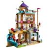 Конструктор LEGO Friends 41340 Дом Дружбы (722 детали), купить за 3 845руб.
