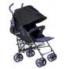 Коляску Liko Baby B319 Easy Travel, фиолетовая, купить за 5395руб.