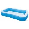 Бассейн надувной Intex Swim Center 58484 (без насоса) 305х183х56см, купить за 2 485руб.