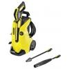 Минимойка Karcher K 4 Full Control, желтый, купить за 15 444руб.