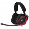 Гарнитура для пк Corsair Gaming Void Pro Surround, красные, купить за 6 605руб.