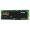 SSD-накопитель SSD Samsung MZ-N6E250BW 250Gb, M.2 2280, 860 EVO, купить за 3 305руб.