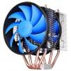 Кулер Deepcool Frostwin V2.0 (Soc-2011/1150/1155/AM3+/FM1/FM2, 4 pin), купить за 2 790руб.