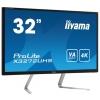 Монитор Iiyama X3272UHS-B1, черный, купить за 33 795руб.