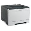 Лазерный цветной принтер Lexmark CS317dn (настольный), купить за 9 285руб.