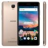 Смартфон Digma HIT Q500 3G 1/8Gb, золотистый, купить за 3 330руб.
