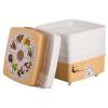 Сушилка для овощей и фруктов Ротор Дива-Люкс СШ 010 (конвективная), купить за 1 805руб.