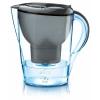 Фильтр для воды Brita Marella XL, Чёрный, купить за 1 045руб.
