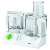 Кухонный комбайн Braun FX 3030, белый, купить за 10 920руб.