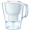 Фильтр для воды Brita Aluna XL, белый, купить за 540руб.