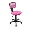 Компьютерное кресло Бюрократ CH-299/PK/FLIPFLOP_P розовые сланцы, купить за 2 435руб.