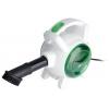 Пылесос Kitfort KT-526-2, зеленый/белый, купить за 2 025руб.