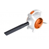 Пылесос Kitfort KT-526-3, оранжевый/белый, купить за 2 225руб.