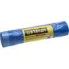Stayer Comfort завязками, 30л, 20шт голубые, купить за 436руб.