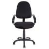 Компьютерное кресло Бюрократ CH-300/черное  JP-15-2, купить за 3 090руб.